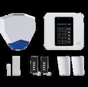 Best Wireless Burglar Alarms.